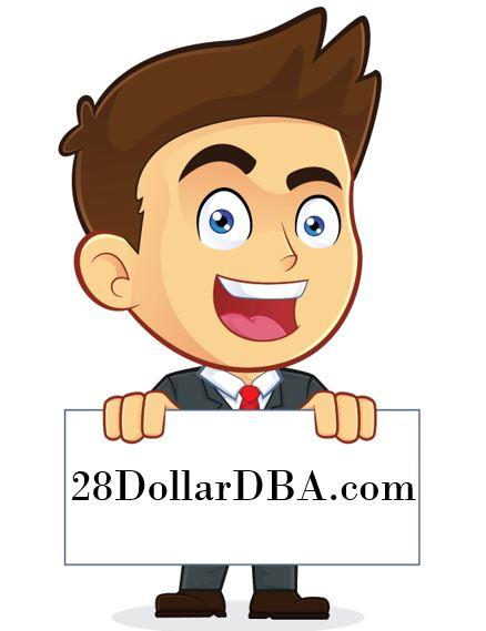 28 Dollar DBA